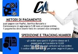 Grille Masque Bruni Noir avant Alfa Romeo Giulietta'10 OE 156112054