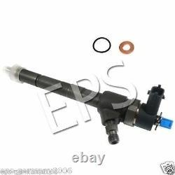 Injecteur 4 Pièce 1,9 CDTI Astra Vectra Signum Zafira 0445110243 55198218
