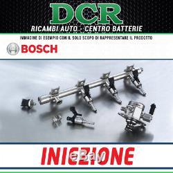 Injecteur Bosch 0986435081 Alfa Fiat Lancia