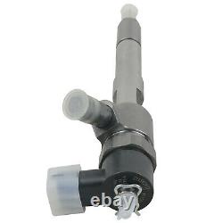Injecteur de carburant Pour Alfa Romeo, Fiat 1.3 D Multijet 0445110351 55219886