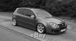 Jantes en Alliage X4 18 Argent F6 pour 5X110 Alfa Romeo 159 Jeep Cherokee Saab