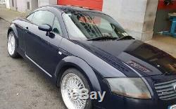 Jantes en Alliage X4 18 Sp Vintage pour 5x98 Alfa Romeo 147 156 164 Gt Fiat
