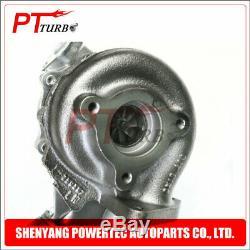 KKK turbocharger KP35-0014 turbo Alfa-Romeo MiTo 1.3 JTDM 66Kw 90HP Multijet