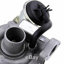 KP35 Turbocompresseur Pour Fiat Punto Lancia Musa Opel Corsa 1.3L 54359880005