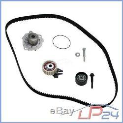 Kit De Distribution + Pompe Eau Alfa Romeo 145 146 155 156 147 1.9 Jtd + Jtdm