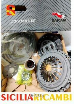 Kit Embrayage+Volant D'Inertie Solid X Fiat Alfa Romeo 1.9 Diesel SFC47014