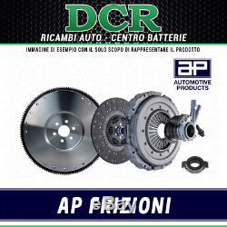 Kit embrayage AP KT90540 ALFA FIAT LANCIA