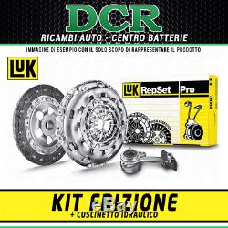 Kit embrayage LuK 624335534 ALFA ROMEO FIAT