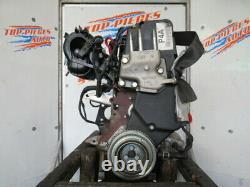 MOTEUR FIAT 500 1.2 i 69CH 169A4000 2087403