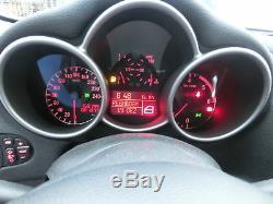 MOTEUR pour Alfa Romeo 147 00-05