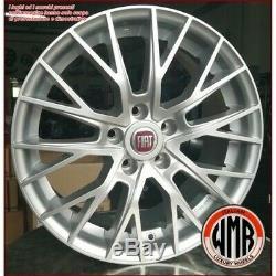 Mm1009 Si 4 Jantes En Alliage Ece 17 5x110 Opel Adam L-r Astra Corsa Opc D, E 17