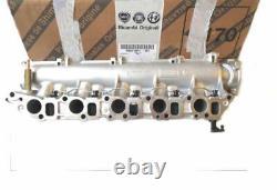 Module De Tube D Admission Fiat Alfa Romeo 159 2.4 Jtdl 55210197