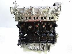 Moteur für Alfa Romeo Fiat 2,4 D JTDM 939A3000