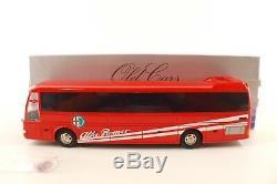 Old Cars 6902 IVECO FIAT 391 GT DOMINO AUTOBUS Alfa Romeo 1/43 boite neuf mint