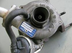 Opel Corsa D 1.3 CDTI Turbo 73501343