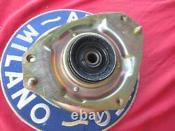 Original Alfa Romeo Spider Gtv 916 Amortisseur Coussinet Morceau de Caoutchouc À