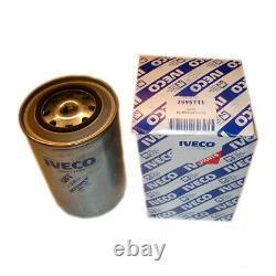 Original Iveco Filtre pour Carburant 2995711