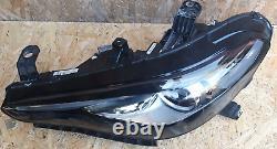 Phare à Gauche Alfa Romeo Giulia Xenon 50553226 Juillet