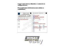 Pompe Huile + Aspiration Fiat Grande Punto Evo 500X Qubo Alfa Mito 1.3 Multijet