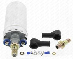Pompe à Carburant 4,0bar Électrique pour Porsche 911 3.2 Ab 08/83 Jusqu'À