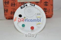 Pompe à Carburant Essence Complet Alfa Romeo 145 146 Fiat Coupe' Alfa 7782620