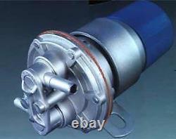 Pompe à essence électrique 12 Volts autorégulée HARDI 13312