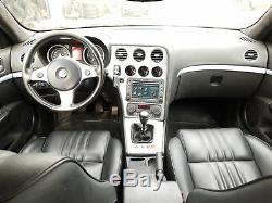 Pompe à injection Pompe à haute pression pour Alfa Romeo 159 939 0445010123