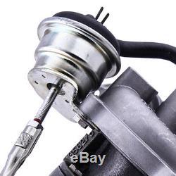 Pour Fiat MULTIJET Opel 1.2 L 1.3 54359880005 54359700005 Turbocharger Turbo new