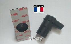 Radar DE RECUL FIAT ALFA ROMEO 7701062074 + 1 SUPPORT RADAR DE recul