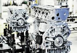 Réparation 2012 Alfa Romeo Mito Fiat 500 Punto Evo 1,3 JTDM Moteur 199B4000 1