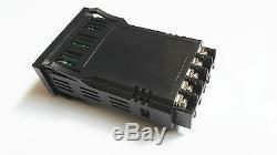 Rsr Température des Gaz D'Échappement Afficher Kit Vert Digital Egt 16V G60 VR6