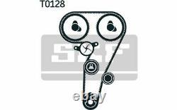 SKF Kit de distribution avec pompe à eau pour FIAT BARCHETTA PUNTO VKMC 02183