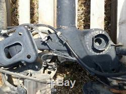 Train arrière ALFA ROMEO MITO 51804555 DIESEL 1.3 1.6 2.0 ABARTH FIAT PUNTO