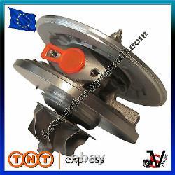 Turbine CHRA LANCIA Lybra Thesis FIAT Marea 2.4 JTD 46799071 55191598 55205373
