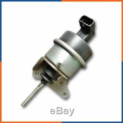 Turbo Actuator Wastegate pour OPEL CORSA / CORSA D 3 1.3 CDTI 90 cv 55212341