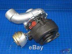 Turbo Alfa-Romeo 147 156 1.9 JTD 110 115PS M724.19. X 8 Vanne 712766