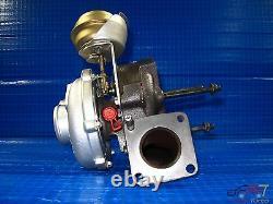 Turbo Alfa-Romeo 156 Fiat Marea Lancia Lybra 2.4 JTD 140/150PS 710811