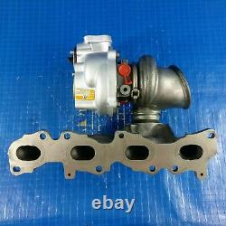 Turbo Alfa-Romeo Giulietta Fiat 1.8 Tbi 169kW 230PS 53049500065 53049700090
