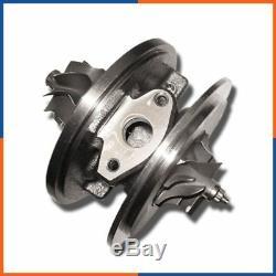 Turbo CHRA Cartouche pour ALFA ROMEO 147 1.9 JTD 115 cv 712766-5002S, 712766-3