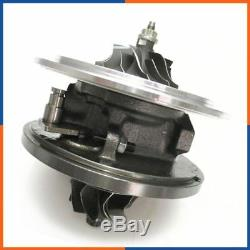 Turbo CHRA Cartouche pour ALFA ROMEO 156 1.9 JTD 150 cv 760497-0002, 760497-2