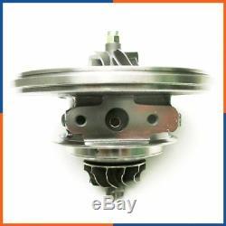 Turbo CHRA Cartouche pour Alfa-Romeo Giulietta 1.6 jtdm 807068-0001 766891-0001