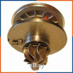 Turbo CHRA Cartouche pour FIAT STILO 1.9 JTD 120 cv 55205474, 93192073, 93183681