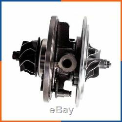 Turbo CHRA Cartouche pour FIAT STILO 1.9 JTDM 126 136 140 cv 716665-5001S