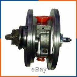 Turbo CHRA Cartouche pour Fiat 500L 1.3 D Multijet 84 cv 71794956 55233062