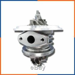 Turbo CHRA Cartouche pour Fiat Bravo I (182) 1.9 Jtd 105 cv 8601640, 7701471634