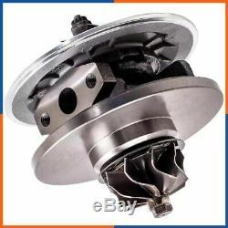 Turbo CHRA Cartouche pour LANCIA LYBRA 1.9 JTD 140 cv 716665-0001, GT1749V