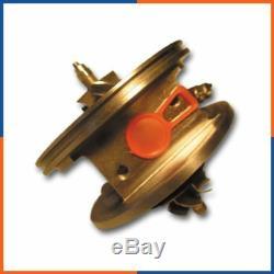 Turbo CHRA Cartouche pour LANCIA YPSILON 1.3 MJTD 90 cv 5435-970-0014, 55197838