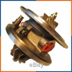 Turbo CHRA Cartouche pour OPEL ZAFIRA B 1.9 CDTI 120 755042-9002S, 767835-9001S