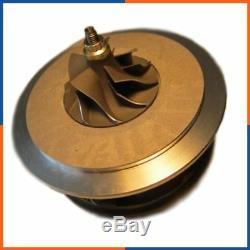Turbo CHRA Cartouche pour SAAB 9.3 1.9 TiD 120 cv 752814-1 755042-1, 755042-2