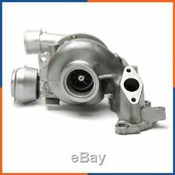 Turbo Chargeur pour ALFA ROMEO 159 1.9 JTDM 16V 150 55201498, 55201499, 55205358